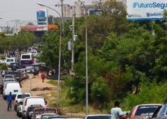Fuerzas de seguridad controlan venta en gasolineras venezolanas
