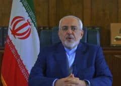 Irán: solo fin de sanciones de EE.UU. puede reducir tensión