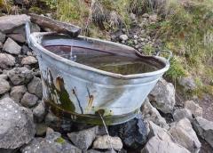 """Agua potable en Santiago de Cuba: """"Más tierra que agua"""""""