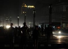 Falla masiva deja a Argentina y Uruguay sin luz