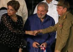 Brasil investigará préstamos de BNDES autorizados por Lula y Dilma para Cuba