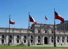 Chile expulsa a 7 venezolanos y 35 colombianos que cometieron delitos