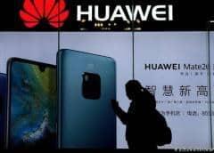Facebook no vendrá preinstalado en celulares de Huawei