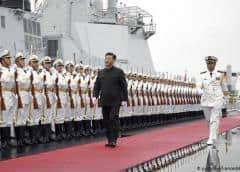 """EE. UU. acusa a China de """"desestabilizar"""" la región Asia-Pacífico"""