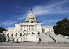 Congreso EEUU discute por fondos mientras empeoran condiciones de migrantes en frontera con México