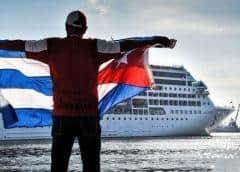 La prohibición de los cruceros a Cuba afecta a casi 800,000 reservas