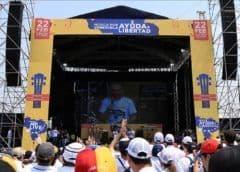 Guaidó, a ABC sobre los desvíos de fondos: «Somos nosotros los que pedimos una investigación internacional»
