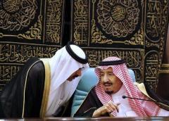 La triple cumbre islámica de La Meca apunta a Jerusalén más que a Teherán