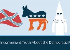 La indemnización a descendientes de esclavos irrumpe en la campaña electoral