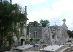 Profanan en Cuba tumba familiar de héroe de la Independencia y político de la República