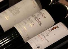 Trump, a favor de aumentar los aranceles a los vinos franceses
