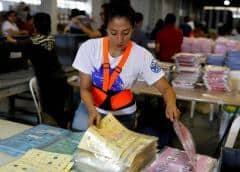 Guatemala vota en elecciones marcadas por corrupción y desencanto