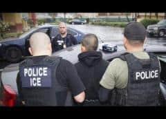 Trump asegura que por recomendación de los demócratas retrasará las deportaciones de ICE por 2 semanas