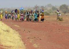 Un ataque a un poblado en Mali deja un centenar de muertos