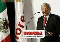 Presidente de México propone marzo 2021 para consulta revocación de mandato