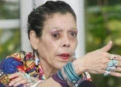 """La vicepresidenta de Nicaragua tilda de """"cobardes"""" y """"traidores"""" a opositores"""