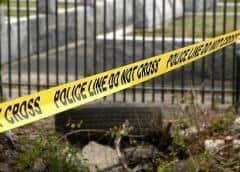 Ocho muertos en accidente vial en Mississippi