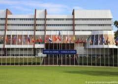 Rusia regresa a la Asamblea del Consejo de Europa