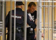 Rusia liberará al periodista acusado de tráfico de drogas tras la ola de críticas