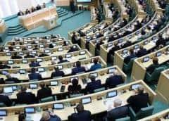 El senado ruso da luz verde a la suspensión del tratado de desarme nuclear INF