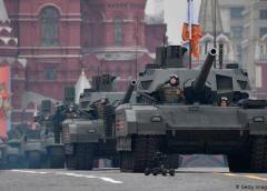 Rusia enviará más militares a Venezuela si es necesario