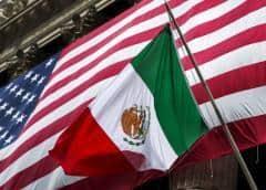 """Canciller: México puede llegar """"a un acuerdo"""" con EE.UU. en medio tensiones por aranceles"""