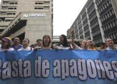 Dos venezolanos acusados de lavado de dinero en EE.UU.