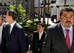 La escasa evidencia contra asesor de Guaidó detenido en Venezuela