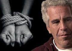 Hallan herido en cárcel de Nueva York a financista Jeffrey Epstein