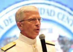 Jefe del comando sur de EE.UU. confirma presencia militar rusa en Venezuela