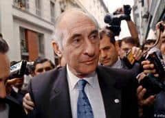 Murió el expresidente argentino Fernando de la Rúa a los 81 años