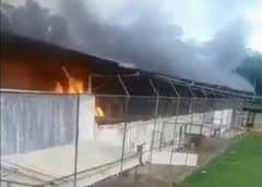 Al menos 52 muertos en un motín en una cárcel de Brasil