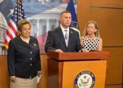 Buscan en el Congreso de EE.UU. ley de TPS para venezolanos pese a reciente derrota