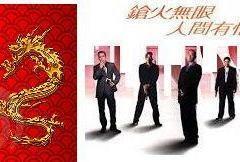 La Tríada, la mafia china que podría estar detrás de la represión en Hong Kong