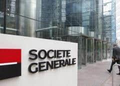 Demandan a Société Générale en EE.UU. por 'tráfico' con banco cubano expropiado