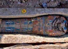 Egipto abre 2 pirámides antiguas por primera vez desde 1965