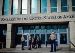"""Estudio concluye que """"algo le pasó a cerebros"""" de diplomáticos de EE.UU. en Cuba"""