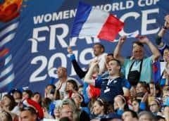 La selección de fútbol de Estados Unidos gana el título de la Copa Mundial Femenina