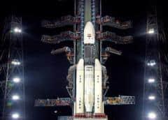 El nuevo retraso no rebaja el entusiasmo de la India por llegar a la Luna