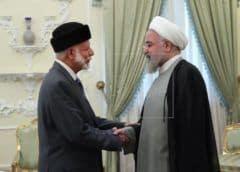 """Irán dice que una misión naval europea en el Golfo sería """"una provocación"""""""