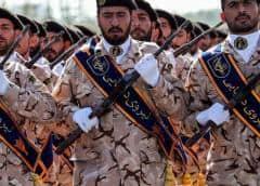 Guardias Revolucionarias de Irán capturan otro buque petrolero en el Golfo Pérsico