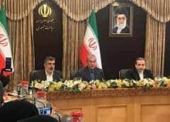 Irán se dispone a enriquecer uranio a un nivel prohibido