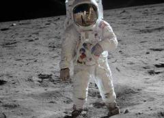 20 de julio de 1969: el hombre llega a la luna
