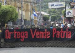 EE.UU. alerta a sus ciudadanos a evitar una fiesta sandinista que encabezará Ortega