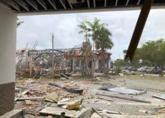 Investigación revela tuberías defectuosas en local afectado por explosión en Plantation