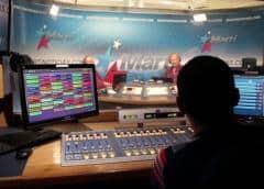 Suspenden a periodista y camarógrafo de Radio y TV Martí por presunta noticia falsa
