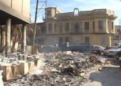 Al menos 26 muertos en un ataque islamista contra un hotel de Somalia