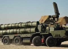 Rusia inicia entrega de polémicos misiles S-400 a Turquía