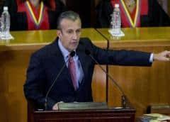ICE incluye ex VP venezolano entre 10 prófugos más buscados