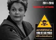 Vente Venezuela: Es preocupante que el Foro de Sao Paulo apoye a Maduro